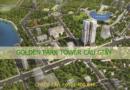 CHO THUÊ CHUNG CƯ GOLDEN PARK TOWER CẦU GIẤY