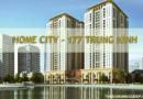 CHO THUÊ CHUNG CƯ HOME CITY 177 TRUNG KÍNH, YÊN HÒA, CẦU GIẤY