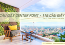 Cho thuê chung cư Cầu Giấy Center Point 110 Cầu Giấy