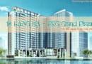 Cho thuê căn hộ chung cư 16 Láng Hạ – BRG Grand Plaza
