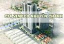 Cho thuê căn hộ chung cư CT4 Vimeco Nguyễn Chánh